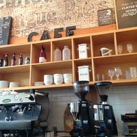 Photo taken at The Cafe at Cakes & Ale by Mary P. on 4/20/2013