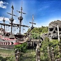Photo prise au Pirates of the Caribbean par Oleg le6/2/2013