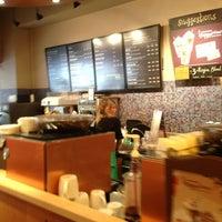 Photo taken at Starbucks by Oleg on 6/6/2013