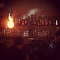 Das Foto wurde bei Moritz Bar von Benne am 3/2/2013 aufgenommen