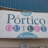 Outlet la nave de p rtico tienda de muebles art culos for Portico vigo catalogo
