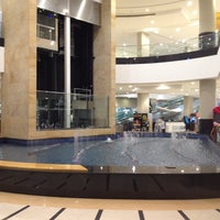Photo taken at Al Barsha Mall البرشاء مول by Ляля on 2/11/2013