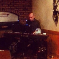 Photo taken at Vitale's Italian Bistro by Clifford L. on 8/24/2013