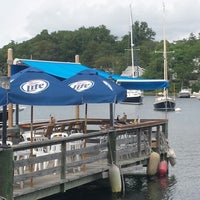 Photo taken at The Captain Kidd by Angie D. on 7/29/2013