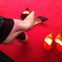 Photo prise au Christian Louboutin par Yulia le1/24/2013