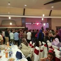 Photo taken at Sivas Ticaret Ve Sanayi Odası Restaurant by Emre O. on 7/30/2015
