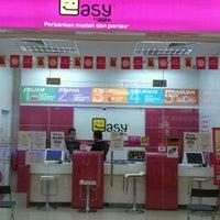 Photo taken at Easy by RHB @ Giant Hypermarket Sibu by Badruzzaman A. on 10/22/2012