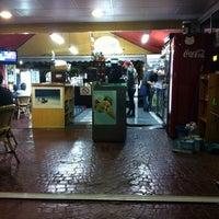 Photo taken at Ola Blanca by Davide on 3/2/2014