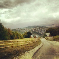 Photo taken at Durmitor National Park by Helen G. on 9/21/2012