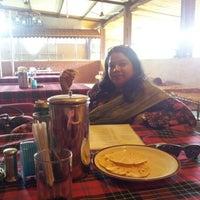 Photo taken at Treasure island resort by Vishesh K. on 10/21/2012