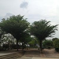 Photo taken at Affin Bank Putrajaya by Shahrol S. on 7/17/2013