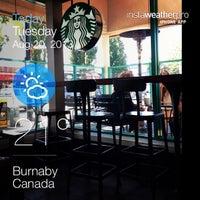Photo taken at Starbucks by Kaden on 8/20/2013