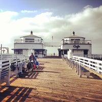 Photo prise au Malibu Sport Fishing Pier par Jeroen E. le6/22/2013