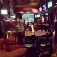 Photo taken at Austen's Sports Bar by Benjamin on 2/13/2013