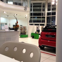 Photo taken at smart center Berlin by Georg L. on 10/31/2012