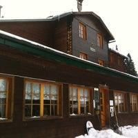 Photo taken at Hallerhaus by Gusti on 2/18/2013