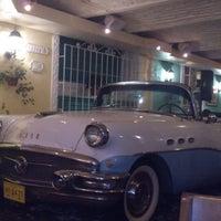 Снимок сделан в O!Cuba пользователем Олег Ц. 4/4/2013