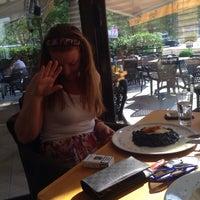 Photo taken at Piazzetta by Migalin on 8/22/2013