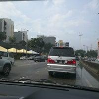 Photo taken at Bandar Sri Damansara by Angie ✌. on 7/30/2017