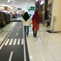 Photo taken at Setapak Central by Angie ✌. on 4/8/2017