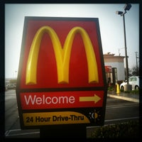 Photo taken at McDonald's by 🔊Stubby N. on 2/7/2013
