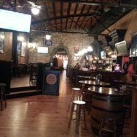 Photo taken at Fat Tony's Italian Pub by DC B. on 1/13/2013
