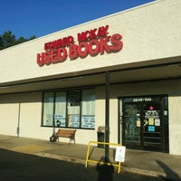 Photo taken at Edward McKay Used Books & More by DC B. on 10/13/2012