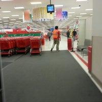 Photo taken at Target by DC B. on 3/11/2013