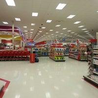 Photo taken at Target by DC B. on 2/19/2013