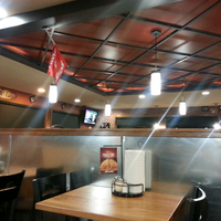 Photo taken at Pizza Hut by DC B. on 4/14/2013