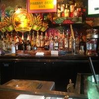 Photo taken at Margaritaville by Hans on 7/16/2013