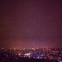 Das Foto wurde bei The Green Park Taksim Hotel von Magnus V. am 2/19/2013 aufgenommen