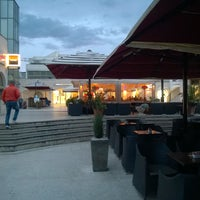 Photo taken at Caffe Bar Brasil by Tino S. on 4/16/2014