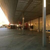 Photo taken at Autobusni Kolodvor Dubrovnik | Dubrovnik Bus Station by Tino S. on 5/20/2014