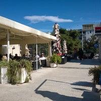 Photo taken at Caffe Bar Brasil by Tino S. on 3/8/2014