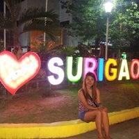 Photo taken at Supermarket, Gaisano Capital Surigao by Georgia S. on 5/6/2016