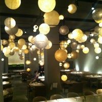 Photo taken at Pump Room by Julie E. on 10/13/2012