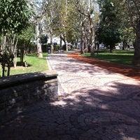 10/1/2012 tarihinde Kağanziyaretçi tarafından Yoğurtçu Parkı'de çekilen fotoğraf