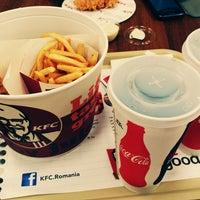 Photo taken at KFC by Макс М. on 6/15/2013