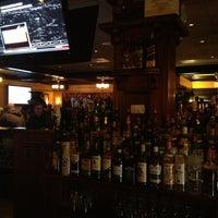 Photo taken at Blackthorn Irish Pub & Restaurant by Victoria on 1/19/2013