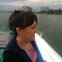 Photo taken at Кораблик by Екатерина Б. on 7/26/2013
