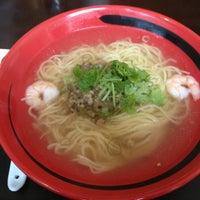 Photo taken at 台南茶寮 by OZAWA1957 on 10/10/2012
