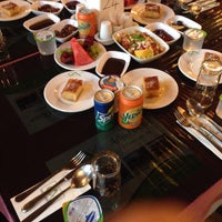 Das Foto wurde bei Alkanat Restaurant von Enes U. am 6/11/2018 aufgenommen