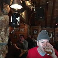 Photo taken at The Rock Inn Mountain Tavern by Maria D. on 3/11/2017