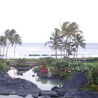 Photo taken at Seaview Terrace by Avi G. on 7/6/2013