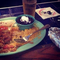 Photo taken at Fidel's Little Mexico by Avi G. on 6/21/2013