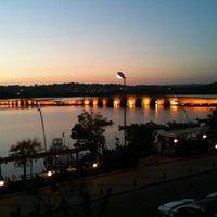 10/25/2012 tarihinde Elif🐾✔👣🌟ziyaretçi tarafından Mangalbaşı Et  Lokantası'de çekilen fotoğraf