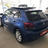 Photo taken at Volkswagen Lena Otomotiv by Ali Ç. on 1/26/2018