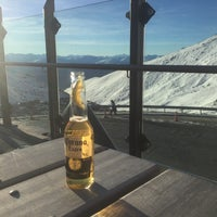Photo taken at The Remarkables Ski Area by Kenneth on 7/18/2017