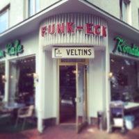 Das Foto wurde bei Funk-Eck von Mirko K. am 6/6/2014 aufgenommen